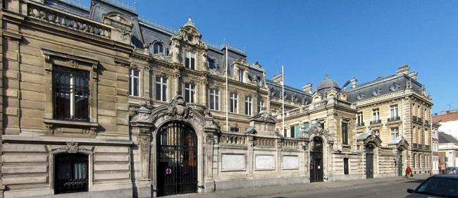 Banque de France Lille